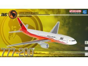 1/400 TAAG Angola Airlines B777-200 ~ D2-TEE
