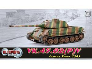 1/72 VK.45.02(P)V, Eastern Front 1945 - Ultimate Armor