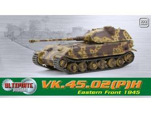 1/72 VK.45.02(P)H, Eastern Front 1945 - Ultimate Armor