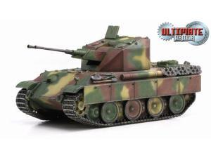 "1/72 Flakpanzer V ""Coelian"" German 1945 - Ultimate Armor"