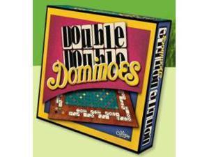 Double Double Dominoes