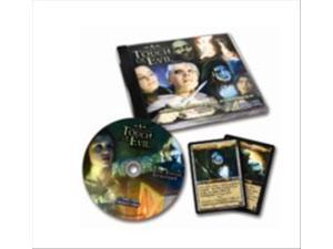 A Touch Of Evil Se Cd Soundtrack