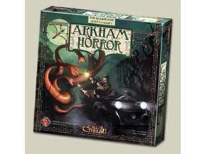 Call Of Cthulu Arkham Horror Board Game