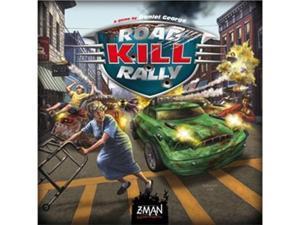 Road Kill Rally : Road Rage at its Finest