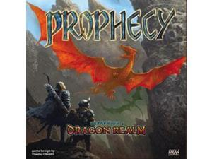Prophecy Dragon Realm Expansion