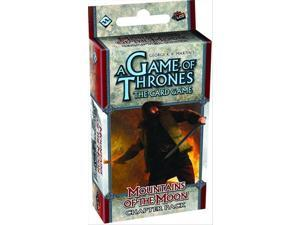 A Game Of Thrones LCG: Mountains Of The Moon Chapter