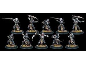 Hordes: Everblight:  Nyss Hex Hunter Unit