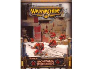 Warmachine Khador Iron Fang Unit Box Set