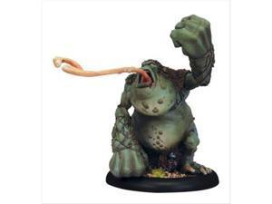 Hordes: Trollblood Swamp Troll