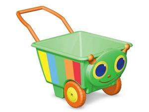 Melissa & Doug Happy Giddy Cart