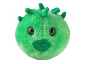 GIANTmicrobes Chlamydia (Chlamydia trachomatis)