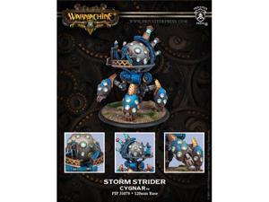 Warmachine: Cygnar - Storm Strider Battle Engine