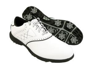 New Womens Etonic Sport-Tech Golf Shoes White/Black Size 7 M - RETAIL $79.99