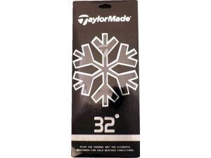 NEW TaylorMade 32° Mens Golf Gloves One Pair Size Small Regular Cold Weather