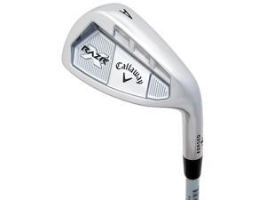 NEW Callaway RAZR X Forged Approach Wedge 51° Project X 5.0 Steel AW Retail $129