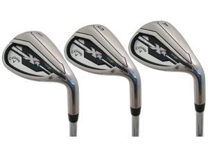 CALLAWAY Golf XR Approach Sand and Lob Wedge Set Project X Graphite Light (A)