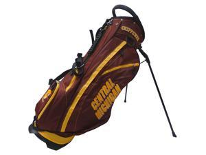 NEW Central Michigan University Victory Stand Bag 14-way Top CMU by Team Golf
