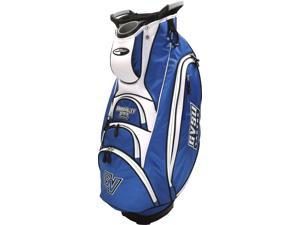 NEW Grand Valley State University Victory Cart Bag 10-way Top GVSU by Team Golf
