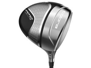 New Cobra Golf AMP Cell S Black Driver 9.5° Stiff Flex