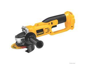 DC411B 18V Cordless XRP 4-1/2 in. Cut-Off Tool Kit (Bare Tool)
