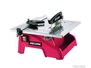 3540-02 7 in. Wet Tile Saw