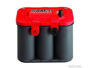 Optima 8004-003 34/78 RedTop Starting Battery