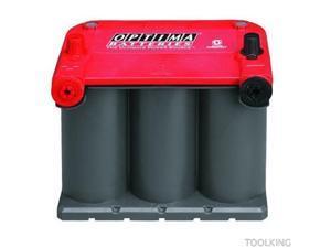 Optima 8022-091 75/25 RedTop Starting Battery