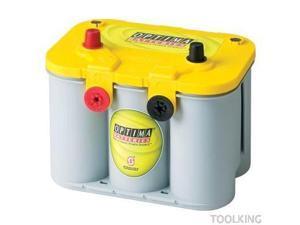 Optima 8014-045 D34/78 YellowTop Dual-Purpose Battery