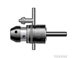 1618571014 1/2 in. Chuck w/ Integral SDS Shank and Key