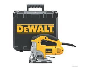 DW331K 1 in. Variable Speed Top-Handle Jigsaw Kit