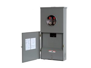 Load Center 120/240Vac 200A 1Ph 5In SIEMENS ENERGY Panel Box Accessories
