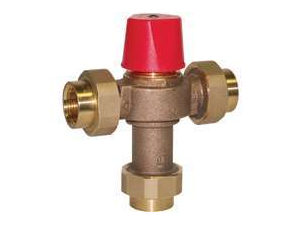 Watts 3/4 LF1170M2-UT Hot Water Temperature Control Valve