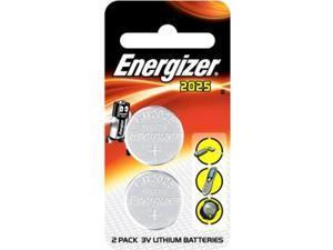 Energizer 2025BP2NENE 3V General Purpose Battery