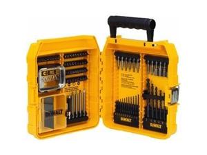 Dewalt DW2587 80-Piece Professional Drill Bit Set