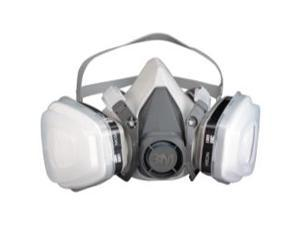 7178 Dual Cartridge Respirator Packout Organic Vapor/P95 Medium