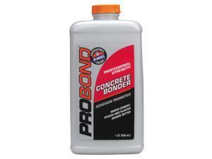 Elmers E862 1 Quart Probond Concrete Bonder