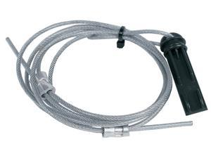 Hopkins 20009 Break Away Cable and Pin