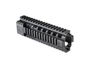 Ergo 4809 Z-Float FreeFlt AR15/M16 w/oHGCap RailSys