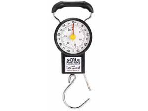 Lewis N. Clark 612 Luggage Scale with Weight Marker