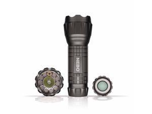 NEBO Tools - 5561 CSI Quatro 75 Lumen Four-Color Flashlight