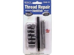 Thread Repair Kit M10 x 1.5in.
