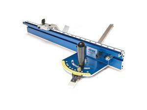 Kreg KMS7102 Precision Miter Gauge System