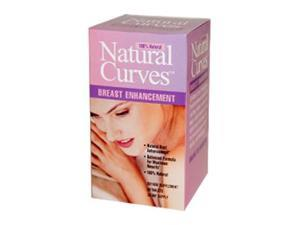 Natural Curves 60 Tablets
