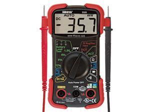 EQUUS EQS3320 Auto-Ranging Digital Multimeter- 10 MegOhm Input Impedance