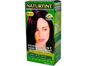 Naturtint Permanent Hair Colors Mahogany Chestnut (4M) 4.50 oz