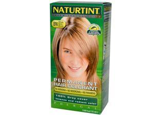 Naturtint - Permanent Hair Colorant-Wheat Germ Blonde, 5.98 fl oz