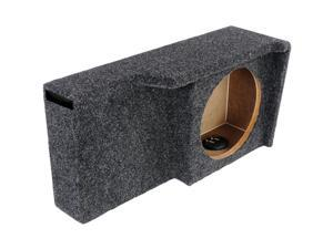 """Atrend A371-10Cpv Single 10"""" Vented Enclosure For Ford Extended Or Super Cab 2004 & Up"""