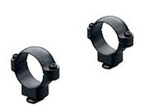 Leupold Dual Dovetail Ring 30mm Medium Matte LP49957 030317499570