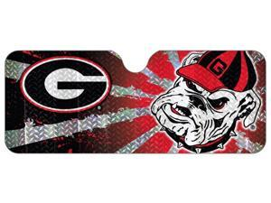 Team ProMark 681620177206 University of Georgia Bulldogs Sun Shade