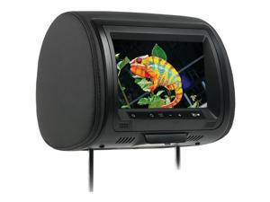 CONCEPT CLD-903 9in Chameleon Headrest Monitor with HD Input Built-In DVD Player